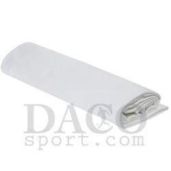 Asciugamano Microfibra Ultrassorbente 100 x 50 cm Bianco