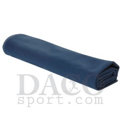 Asciugamano Microfibra Ultrassorbente 100 x 50 cm Blu