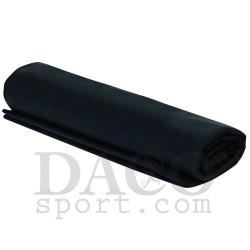 Asciugamano Microfibra Ultrassorbente 100 x 50 cm Nero