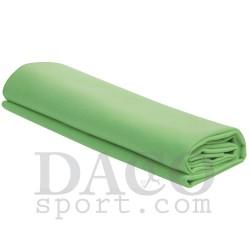 Asciugamano Microfibra Ultrassorbente 100 x 50 cm Verde