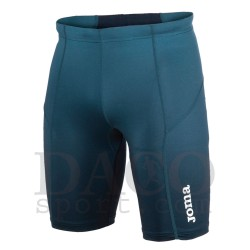 Joma Pantaloncino Running Tight ELITE V Blu