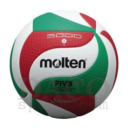 """Molten Pallone Volley V5M5000 """"Flistatec"""""""