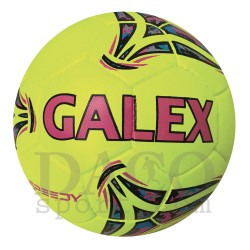 Galex Pallone SPEEDY RC giallo fluo