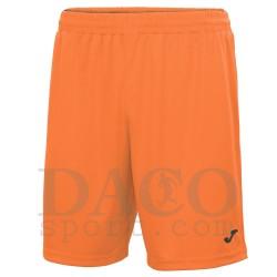 Joma Pantaloncino NOBEL Uomo Arancio