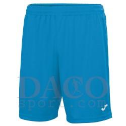 Joma 100053. Pantaloncino NOBEL Azzurro