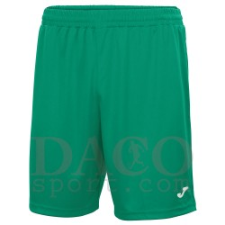 Joma Pantaloncino NOBEL Uomo Verde