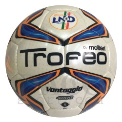 Molten Pallone F5V4800 Trofeo n.5 LND