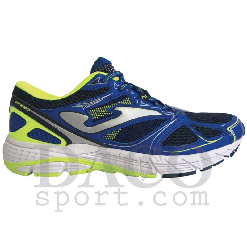 Joma Uomo 704 Royal Scarpe Running Speed vm8yPN0wnO