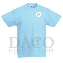 """Fruit Tshirt FR610330 Logo """"IL FARO - I.C. ZIPPILLI - LUCIDI"""""""