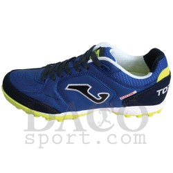 Joma Scarpe Calcetto TOP FLEX 804 Outdoor Uomo Royal