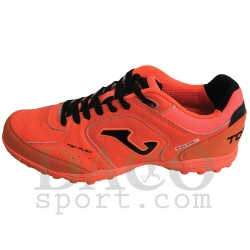Joma Scarpe Calcetto TOP FLEX 807 Outdoor Uomo Coral