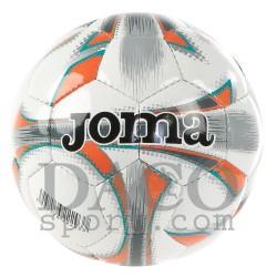 Joma Pallone Calcio DALI N.5 Bianco/Arancio