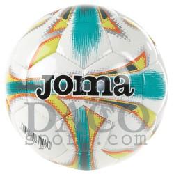 Joma Pallone Calcio DALI N.5 Bianco/Verde