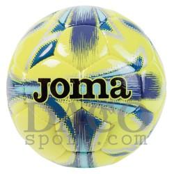 Joma Pallone Calcio DALI N.5 GialloFluo