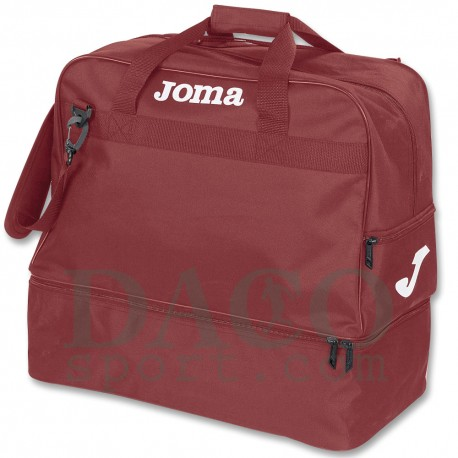 Joma Borsone TRAINING III Extra Large 400008 granata