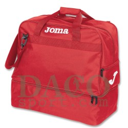 Joma 400008 Borsa TRAINING III Grande Rosso