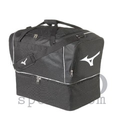 Mizuno Borsa FOOTBALL Large Nero