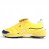 Agla Scarpe Calcetto Outdoor EVOLUTION TOP 2 yellow/royal