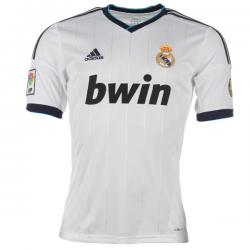 adidas Maglia Real Madrid Home 2012/2013 uomo