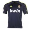 adidas Maglia Real Madrid Away 2012/2013 uomo