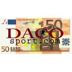 Buono Regalo da 50.00 €