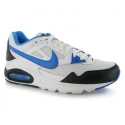 Nike Air Max Skyline Scarpe Uomo White/Blue/Black