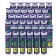 Slazenger Palline Tennis Wimbledon Ultravis Hydroguard (36 TUBI)