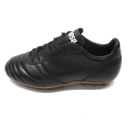 Danese Scarpe Calcio CLASSIC 5000 Para Uomo Nero