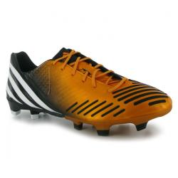 Adidas Predator LZ TRX FG scarpe calcio uomo oro/nero/bianco