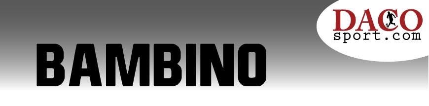 BAMBINO/RAGAZZO